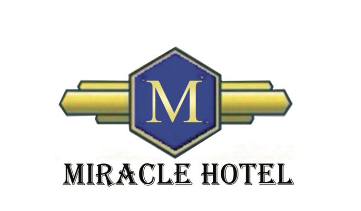 Miracle Hotel Addis Ababa-logo